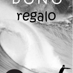 bono regalo surf