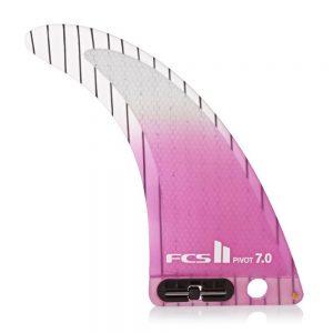 longboard fin